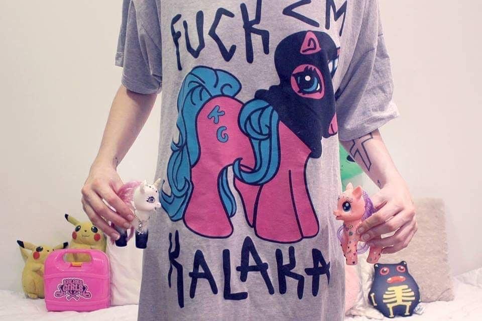 Fuck em – Kalaka
